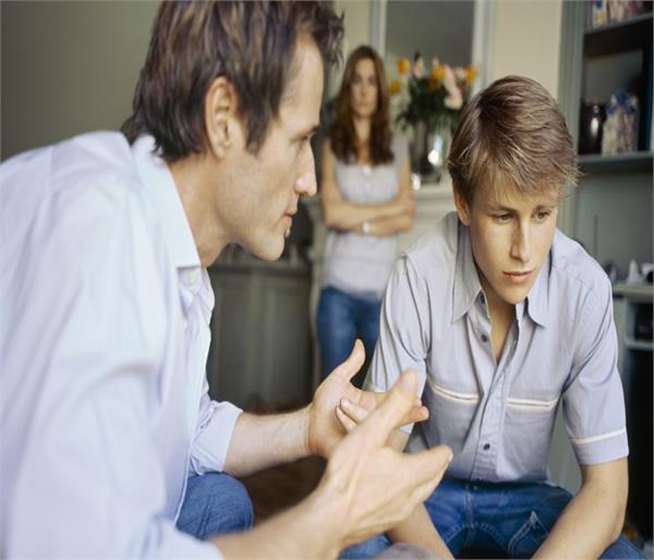 मां-बाप की ये गलतियां बनाती हैं बच्चों को बिगड़ैल !