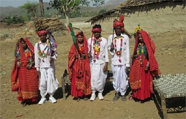 बच्चा होने के बाद ही यहां के लोग कर सकते हैं शादी!