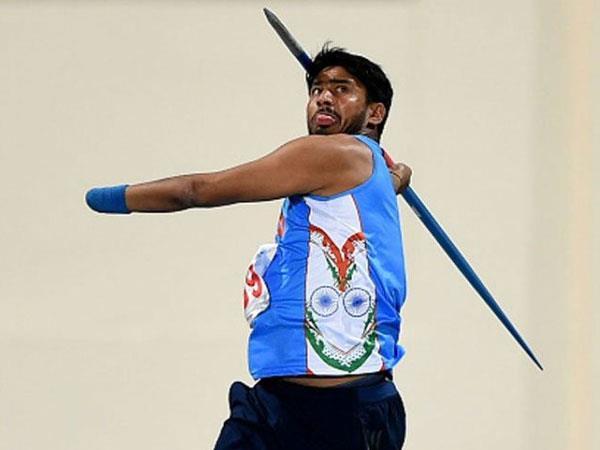 सुंदर सिंह गुर्जर ने वर्ल्ड पैराएथलेटिक चैंपियनशिप में भारत को दिलाया पहला गोल्ड