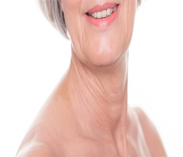 एक हफ्ते में गर्दन की झुर्रियां दूर करते हैं ये नुस्खे
