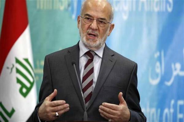 ईराक के विदेश मंत्री का मुसलमानों पर बड़ा बयान