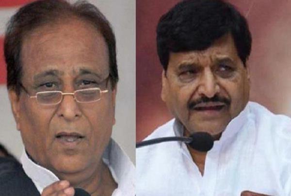 शिवपाल को सपा की नीति के अनुसार करना चाहिए था वोट : आज़म