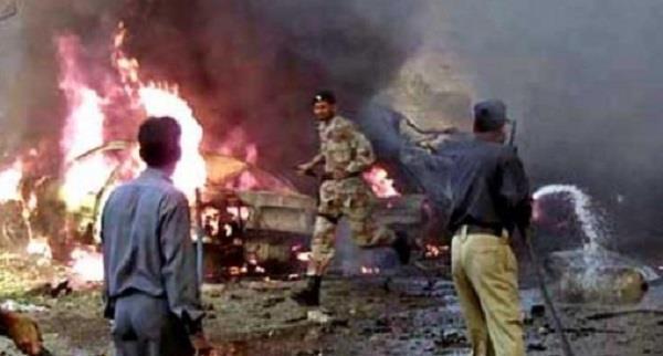 मिस्रः कार बम विस्फोट से 7की मौत