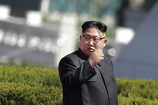 उ. कोरिया से रिश्ते सुधारना चाहता द.कोरिया, रखा बातचीत का प्रस्ताव