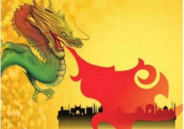 फिर फुंकारा ड्रैगन-डोकलाम के लिए कोई मोलभाव नहीं