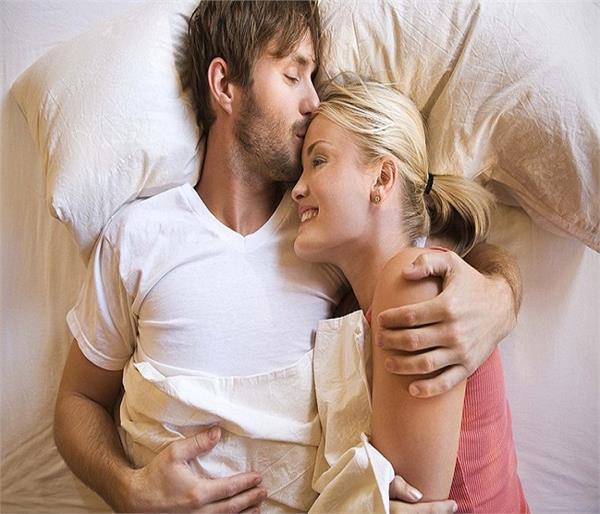 संबंध बनाने से पुरूषों को मिलेगा ऐसा फायदा जो हर कोई चाहेगा पाना!
