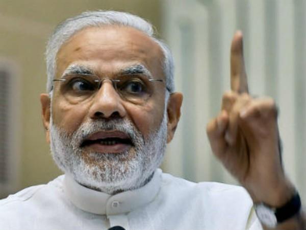 संसदीय दल बैठक में मोदी ने ली सांसदों की क्लास, बोले-सदन में अनुपस्थिति बर्दाश्त नहीं