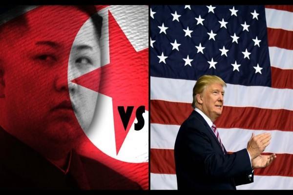 रूस, ईरान और उत्तर कोरिया पर प्रतिबंध लगाने के लिए अमरीकी सदन में मतदान