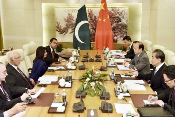 CPEC को लेकर डरा चीन, अब कर रहा ये काम