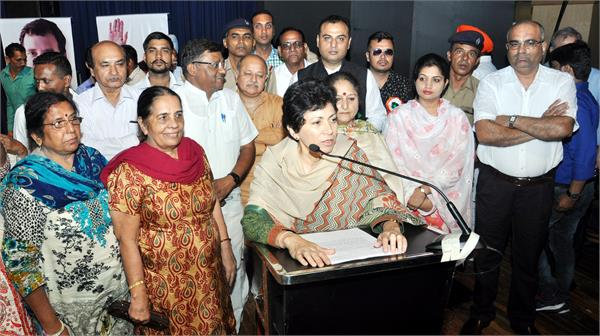 GST के मुद्दे पर राज्यसभा सांसद ने केंद्र सरकार पर किया कड़ा प्रहार, कहा-हर वर्ग है परेशान