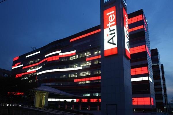 Airtel इस प्रोजैक्ट में इंवैस्ट करेगी 2000 करोड़ रुपए