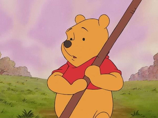 शी जिनपिंग की तुलना भालू से, चीन में मच गया बवाल !