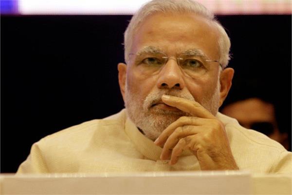 गौरक्षकों के मुद्दे पर PM माेदी ने कहा- राज्यों को सख्त कार्रवाई करनी चाहिए