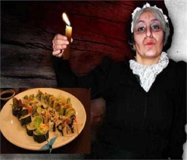 क्या आप खाना चाहेंगे भूत-प्रेतों के हाथ से खाना? इस रेस्टोरेंट में पूरी होगी यह इच्छा
