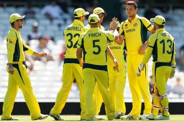 वेतन विवाद के चलते रद्द हुआ आस्ट्रेलिया टीम का दौरा
