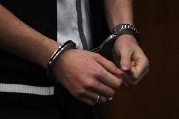 वांछित आरोपी गिरफ्तार