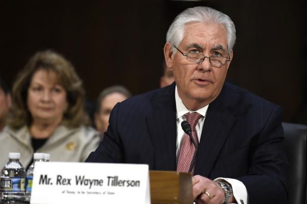 ईरान की गतिविधियां खतरनाकः अमरीका