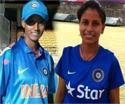 UP की बेटियों ने विश्वकप क्रिकेट में दिखाया अपना जलवा, योगी सरकार करेगी सम्मानित