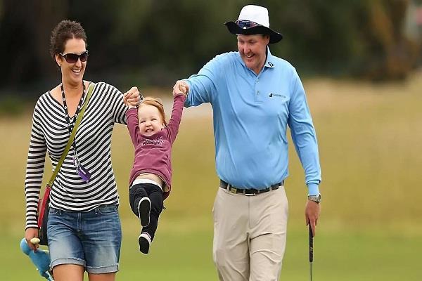 तीसरी बार कैंसर का शिकार हुआ आस्ट्रेलिया का मशहूर गोल्फर