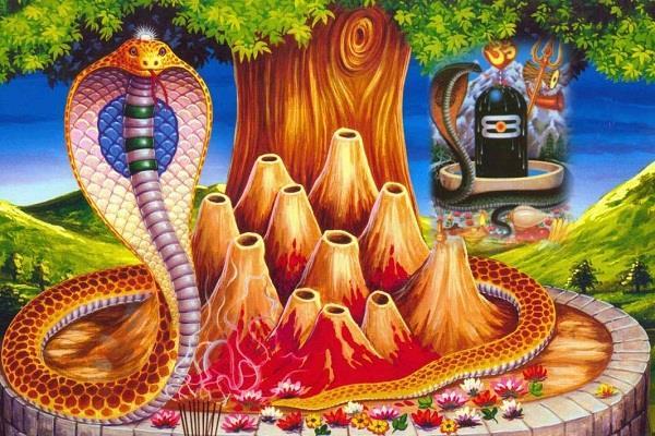 भगवान के अंग संग रहते हैं नाग देवता, पंचमी के दिन अवश्य करें पूजन