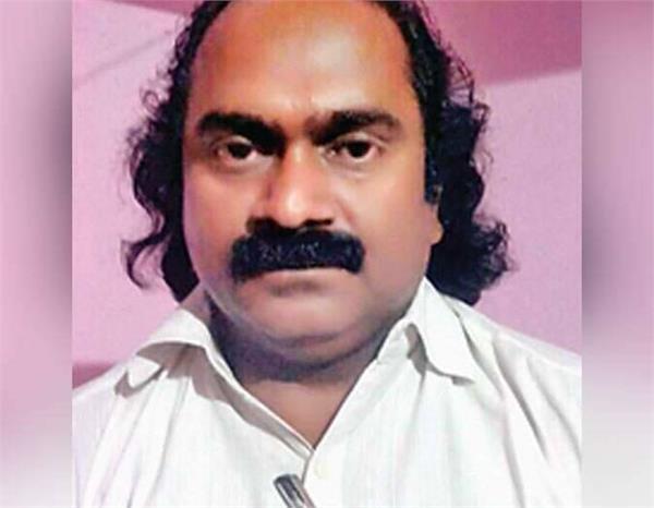 पीट-पीट कर हत्या की घटना को लेकर भाजपा नेता गिरफ्तार
