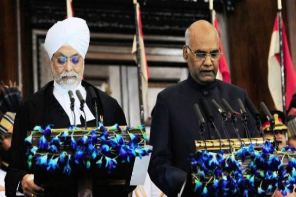10 बड़ी बातें जो राष्ट्रपति 'रामनाथ कोविंद' को बनाती हैं खास