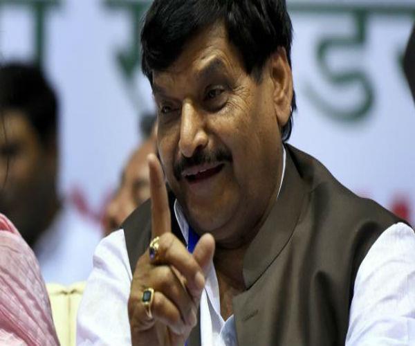 नेता जी के कहने पर दिया रामनाथ कोविंद को वोट: शिवपाल