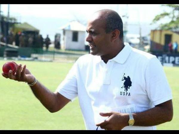 भारत के खिलाफ टैस्ट सीरीज़ से पहले श्रीलंका ने हसन को बनाया बल्लेबाजी कोच
