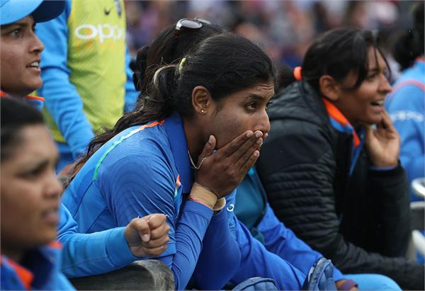 मिताली राज ने बताई फाइनल मैच में मिली हार की बड़ी वजह