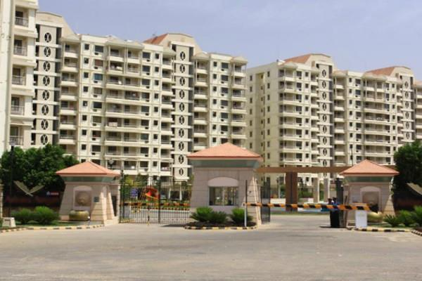 पहली छमाही में दिल्ली-NCR में आवासीय बिक्री में 26% की गिरावट