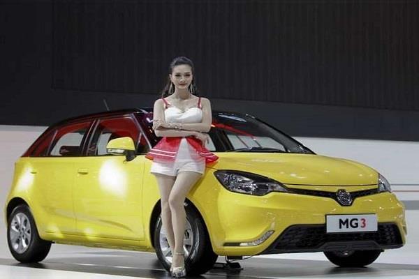 चीन की ये कारें आ सकती है भारत, इन कंपनियो को देगी टक्कर