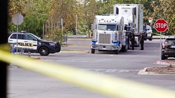 टैक्सासः मानव तस्करी के लिए ले जाए जा रहे 9 लोगों की मौत