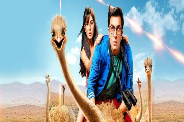 movie review of jagga jasoos