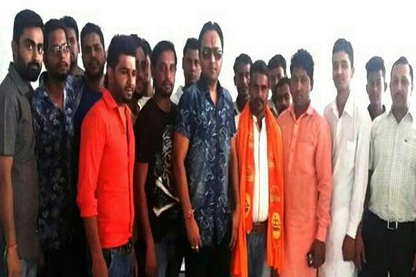 लुधियाना में पादरी की हत्या का मामलाः सुखपाल सिंह खैहरा को दिमागी इलाज की जरूरत: शिव सेना यूथ