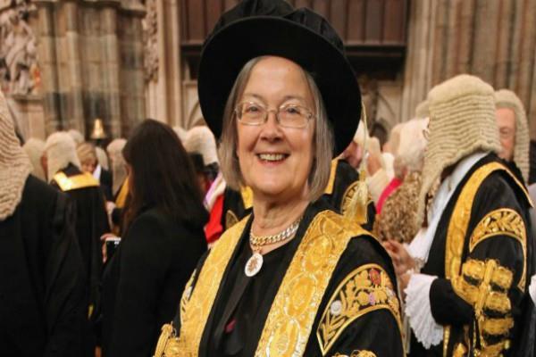 ब्रिटेन:पहली बार सर्वोच्च न्यायालय की प्रमुख होगी महिला