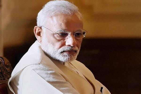 मोदी के PM बनने के बाद से धर्म-जाति के नाम पर 41 फीसदी बढ़ी हिंसा!