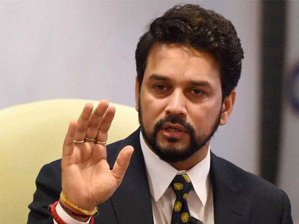 अगर भारतीय क्रिकेट को मेरी जरूरत है तो मैं भागूंगा नहीं: अनुराग ठाकुर
