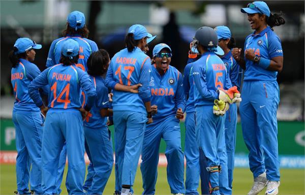 भारतीय महिला टीम के लिए भव्य सम्मान समारोह का आयोजन करेगा BCCI