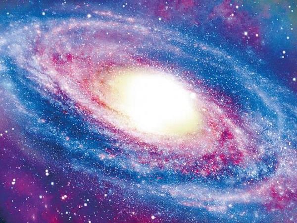 आकाशगंगा से 1000 गुना ज्यादा चमकीली गैलेक्सी मिली