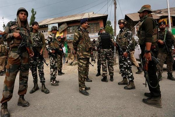अमरनाथ आतंकवादी हमले की जांच करेगी स्पैशल इन्वेस्टीगेशन टीम
