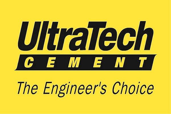 Ultratech सीमेंट का मुनाफा 14.9% बढ़ा, आय 6% बढ़ी
