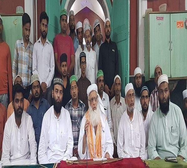 पास्टर के कातिलों को फांसी दी जाए: शाही इमाम पंजाब