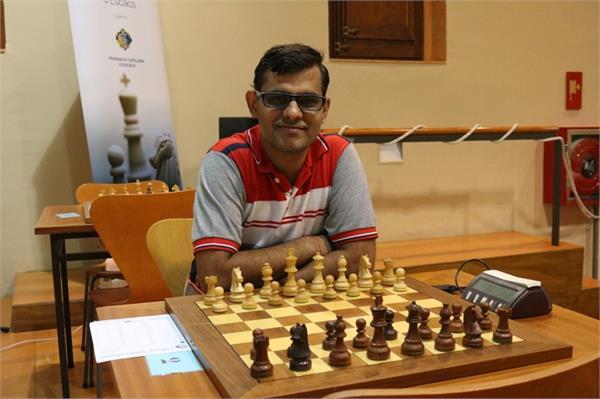 40वां बारबेरा इंटरनेशनल - ग्रांड मास्टर हिमांशु शर्मा से भारत को उम्मीद !