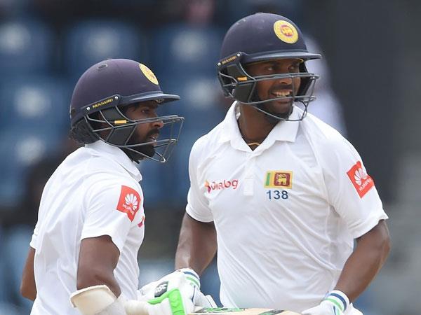 श्रीलंका ने जिम्बाब्वे से जीता एकमात्र टेस्ट