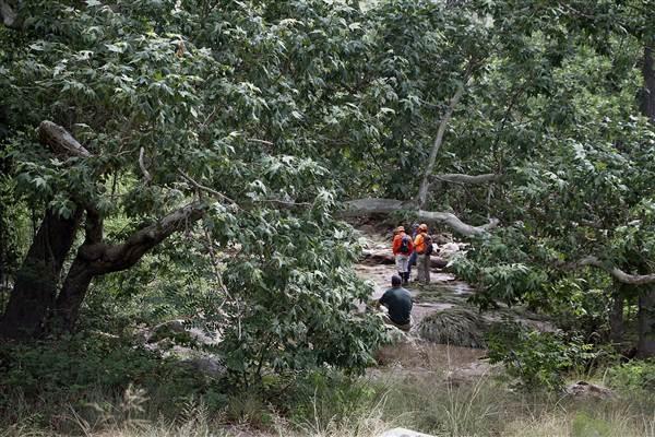 अरिजोना में बाढ़ से 9 की मौत, कई लापता