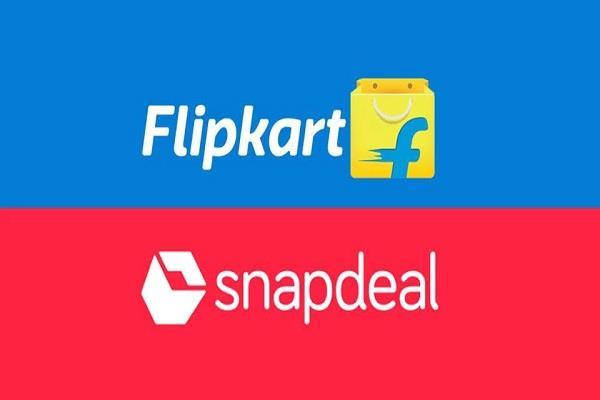 स्नैपडील-फ्लिपकार्ट मर्जरः शेयरधारकों से मांगी गई इस बारे राय