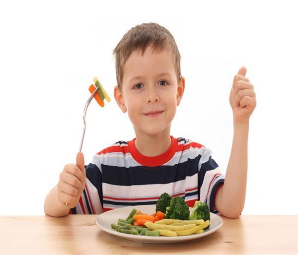 स्वस्थ बच्चों के लिए समस्त पौष्टिक आहार