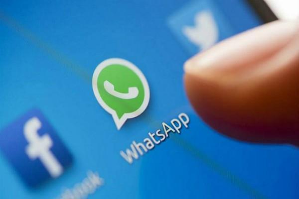 WhatsApp में अाया नया फीचर, अब हर तरह की फाइल शेयर करना होगा अासान