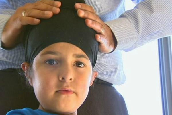 ऑस्ट्रेलिया: सिख बच्चे को स्कूल में दाखिले से इंकार