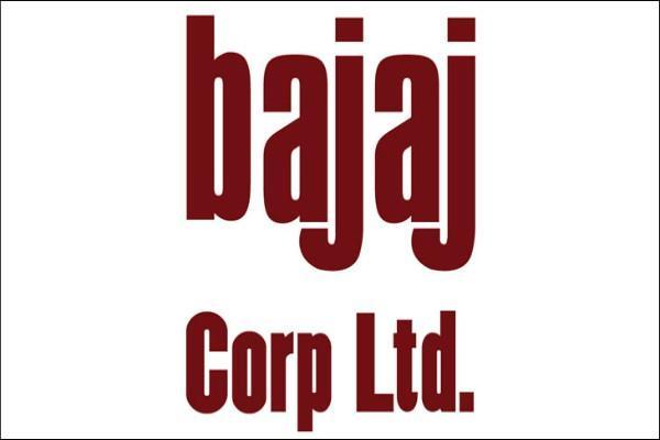 Bajaj Corp का मुनाफा 5.3% बढ़ा, आय 3.4% घटी